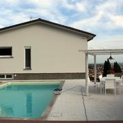 Domotica KNX per Villa in Val di Nievolo (PT)