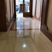 Cristallizzazione Pavimento