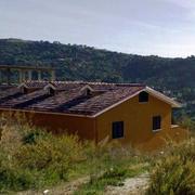 Ristrutturazione e completamento di un fabbricato residenziale in provincia di Salerno