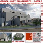Nuovo edificio condominiale