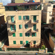 Progetto Ristrutturazione Facciata condominio