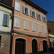 Ristrutturazione classe A+ nel centro storico di Mirandola