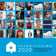 Favoritissimi  2020