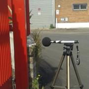 Distributori Schüco - Studio di impatto acustico per un'attività commerciale