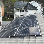 FOTOVOLTAICO 6,0 Kwp