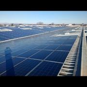 Distributori Mitsubishi - Impianto fotovoltaico