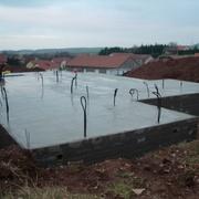 Progetta costruzione villa in Provenza (FRANCIA)