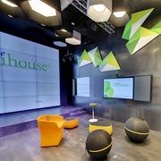 Greenhouse Deloitte Milano