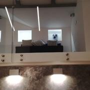 Ristrutturazione appartamento in Bogliasco
