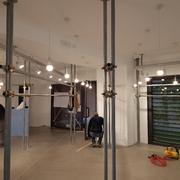 Distributori Vaillant - Realizzazione Show Room