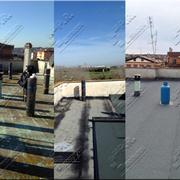 Progetto di Impermeabilizzazione terrazza 150 Mq