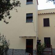Impermeabilizzazione terrazzo e rasatura e verniciatura facciata