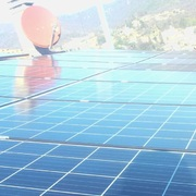 IMPIANTO FOTOVOLTAICO CASARINNOVABILE.IT - Lipomo (CO)