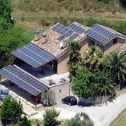 Impianto Fotovoltaico 14kWp