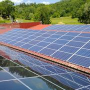 Impianto fotovoltaico 165Kw Asti