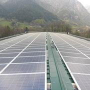 Impianto fotovoltaico 74 kWp