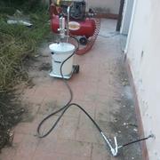 infiltrazione di resine per eliminazione umidita di risalita