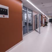 Ospedale di Kuopio sopraelevazione