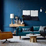 interni blu