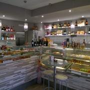 Nuova pasticceria a Brescia