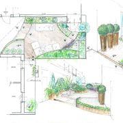 Distributori Rain bird - giardino privato