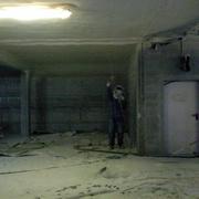 Isolamento termico a spruzzo