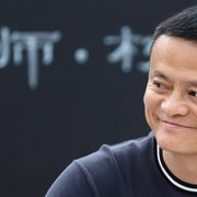 Jack Ma, Credit Getty Images