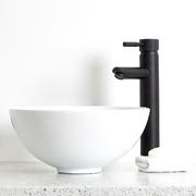 Lavandino da appoggio bagno