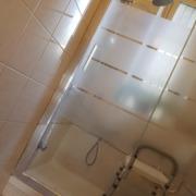 Trasformazione da vasca a doccia Paderno Dugnano