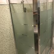 Trasformazione da vasca a doccia MILANO