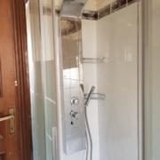 Trasformazione da vasca a doccia Brescia