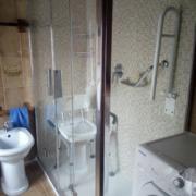 Trasformazione da vasca a doccia Bovisio Masciago