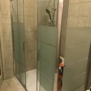 Trasformazione da vasca a doccia Fara Gera D'Adda (Bg)