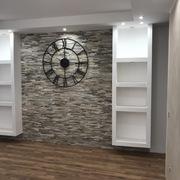 Progetto di Rinnovamento salone in casa privata