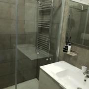 Trasformazione vasca in doccia Milano