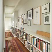 libreria corridoio