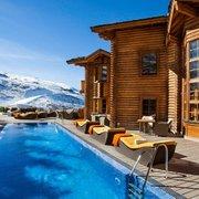 Lodge Ski & Spa