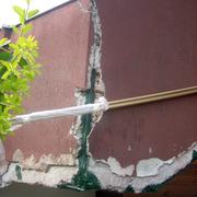 manutenzione straordinaria villino