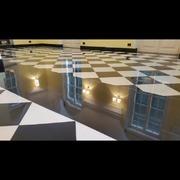 Marmo a scacchiera