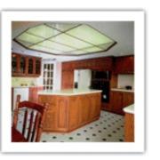 Modifiche e montaggio cucina