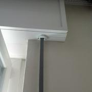 Montaggio finestre e cassonetti in PVC