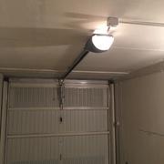 Motore per basculante a soffitto