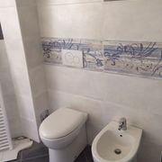 Distributori Busco - progetto di ristrutturazione completa bagno