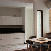 Progetto di ristrutturazione appartamento a Bari