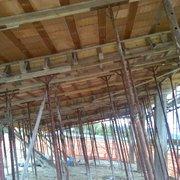 Progetto costruzione di una pensilina fotovoltaica a Botontano (MC)