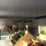 negozio frutta e verdura