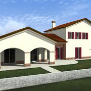 Nuova Casa Unifamiliare
