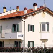 Nuova costruzione di civile abitazione