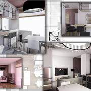 Distributori Calligaris - Appartamento ES