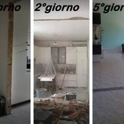 Open space monolocale € 2.100,00